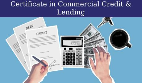 Certificate in Commercial Credit & Lending