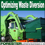 Optimizing Waste Diversion